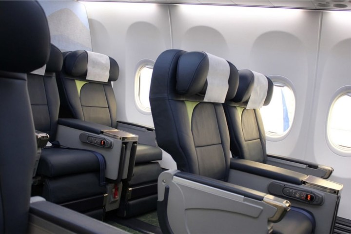 BOES Aerospace, innovative cabin completion for airlines